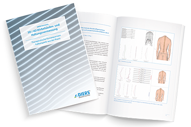 "Booklet ""DIERS formetric 4D - Case Studies"""