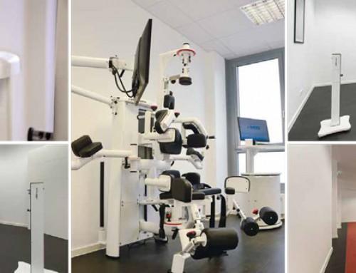 Sporthomotion – Zentrum für Bewegungsanalyse (powered by DIERS)