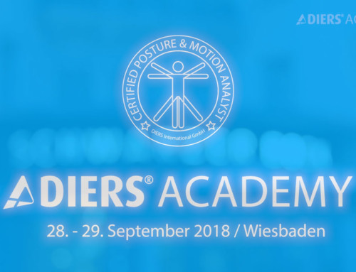 DIERS ACADEMY 2018