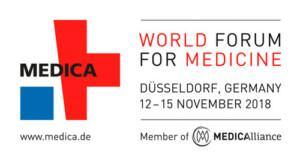 MEDICA 2018_Logo